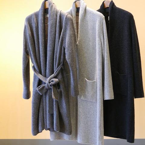evam eva knit