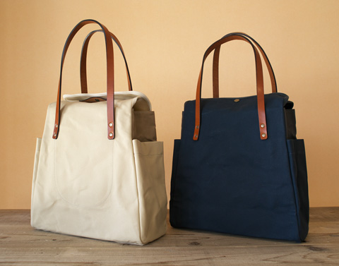 SOUTHERN FiELD iNDUSTRiES サザンフィールドインダストリーズ PX Tote ¥16,250 + tax