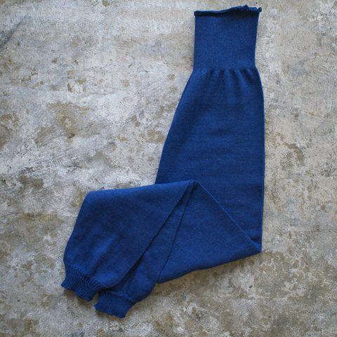 FrenchBull フレンチブル Cion ウォームレギンス ¥6,900 + tax ブルー・グレイ・ダークグレイ