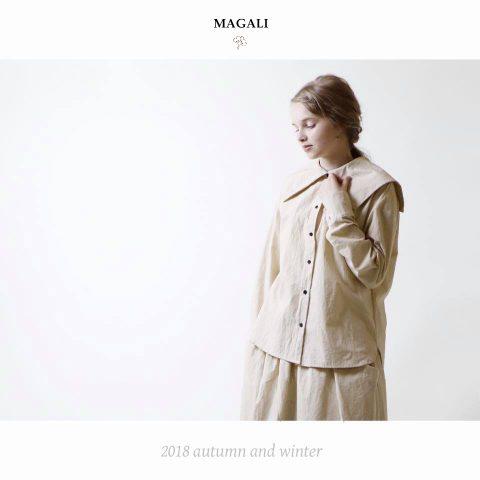 MAGALI 2018AW