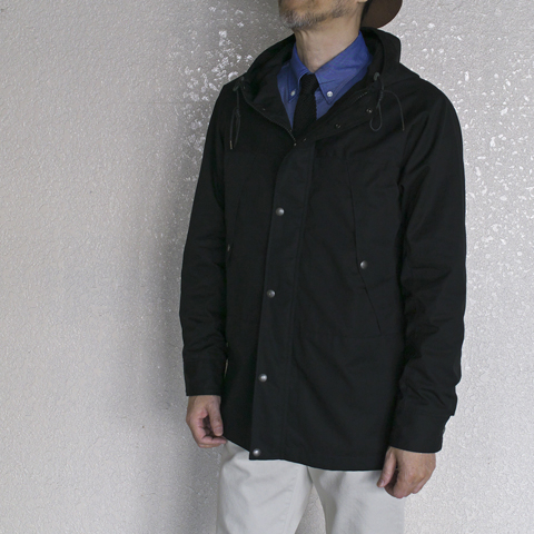 WORKERS ワーカーズ Mountain Jacket