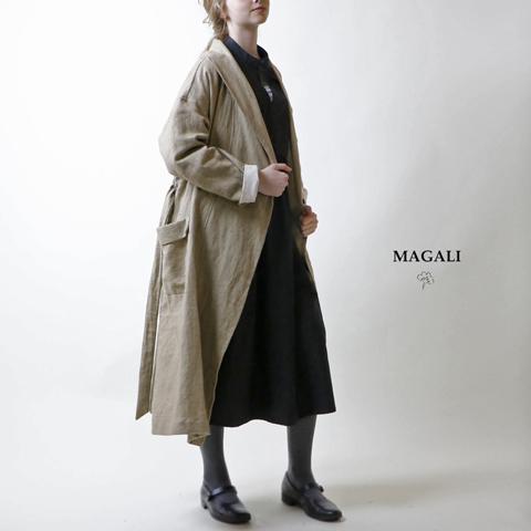 MAGALI マガリ 「冬支度・・・」