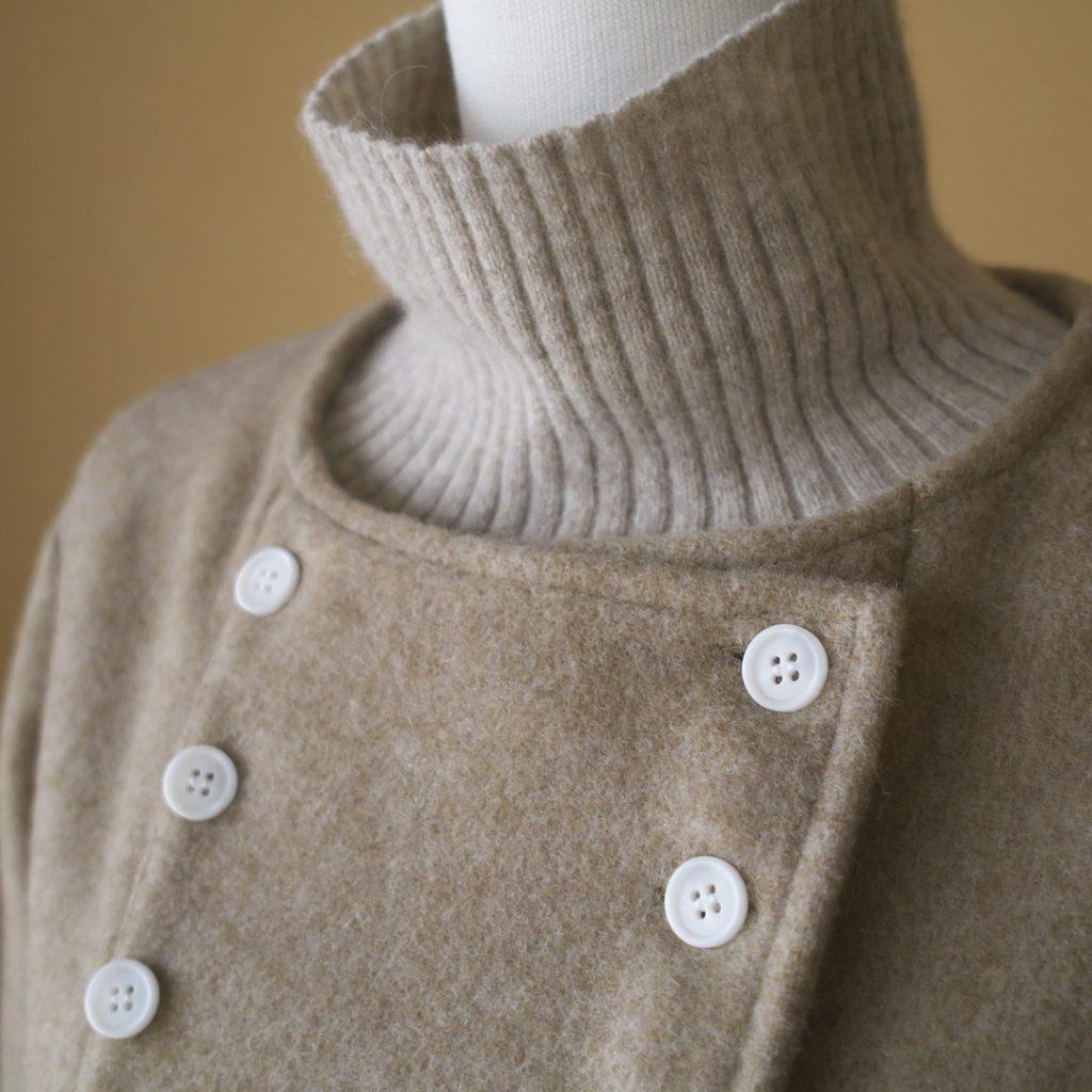 (g) グラム g109 wool cook shirt ウールコックシャツ